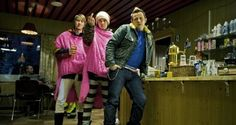 Napapiirin sankarit (2011)