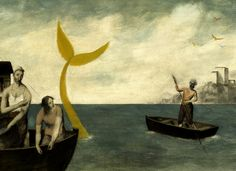 Alas y olas : Pablo Auladell