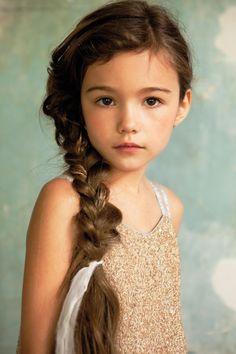 @ilovegorgeous Athens Nights Dress #SS15 #flowergirl