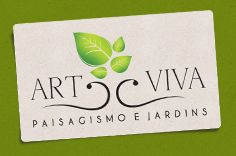 Cliente Art Viva Jardins