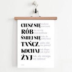 plakaty motywacyjne M033