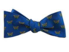 The Signature - Serene Blue (JTF Bow Ties) - 100% Of The Proceeds Go To TieTheKnot.org In Support Of Marriage Equality