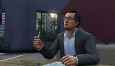 Grand Theft Auto V Strangers and Freaks Guide