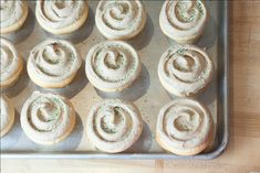 Sour Cream Vanilla Cupcakes with Whisky Maple Buttercream