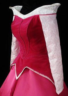 Adulte beauté Parcs Version Costume par NeverbugCreations sur Etsy, $800.00