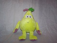 Goodness Gang soft toy PEAR TCC http://www.amazon.co.uk/dp/B00I1DBPRA/ref=cm_sw_r_pi_dp_XNPowb03XAHW1