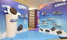 Kraft shares shopper insights and marks launch of Oreo in Cannes | TheMoodieReport.com