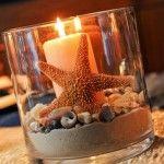 Little Mermaid table inspiration