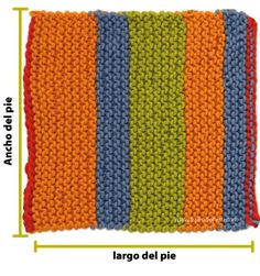 Pantuflas De Ganchillo Pantuflas de ganchillo workout plans for hypertrophy - Workout Plans Knitting Socks, Knitting Stitches, Dyi Crafts, Arts And Crafts, Granny Square Slippers, Knit Crochet, Crochet Hats, Bra Hacks, Knitted Slippers
