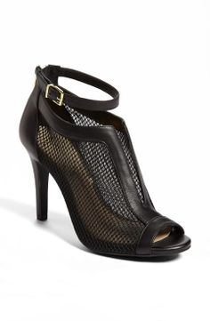 Jessica Simpson 'Rossii' Ankle Strap Shootie