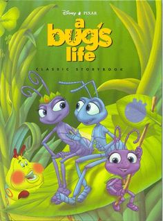 Image result for a bugs life characters
