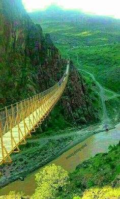 Bridges @darleytravel