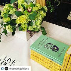 #Repost @thescoutguidenc with @repostapp. ・・・ Mother's Day and Father's Day gift perfection: @rulesformynewborndaughter pre-order now available and purchase at your fave #localbookshop and #giftshop on May 10th!! SO happy to see a preview of our son's godfather's new book @thescoutguide's #editorsconference in Charlottesville! Click for tags!  This is where I hope to find #rulesformynewborndaughter!!#rulesformyunbornson @walkerlamond #walkerlamond #walkerlamondrules truly #wordsofwisdom…