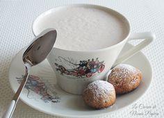 cappuccino col bimby