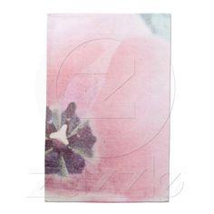 Pink Tulip Blossom