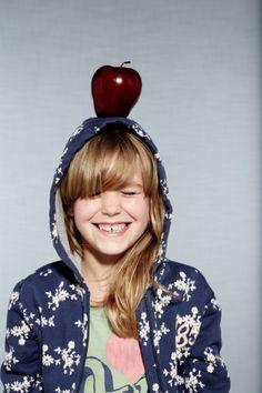 olivier Ribardière Photographer - kids fashion photography
