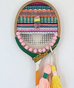 The site is LIVE! All systems are go. Check out my new #ckracquets. I dig them…