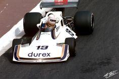 surtees ts19 alan jones monte carlo 1976