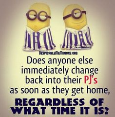 Humorous Minions quotes (02:29:22 PM, Friday 31, July 2015 PDT) – 10 pics