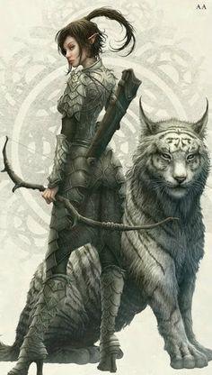 Warriors Queen Fantasy - Comunidade - Google+