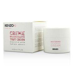 Kenzoki Whitening Cocooning Cream - 50ml-1.7oz
