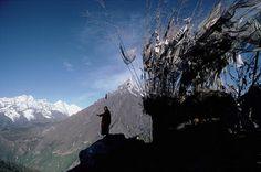 Photographies - Paysages - Matthieu Ricard Photo - Landscape - Picture - Nature - Natural