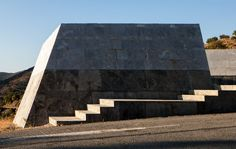 Iraklion, Crete, Greece Damasta War Memorial Skoutelis & Zanon