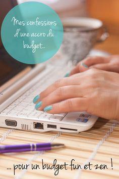 Comment s'organiser pour faire sa comptabilité facilement trucs de blogueuse-Confession d'une accro du budget
