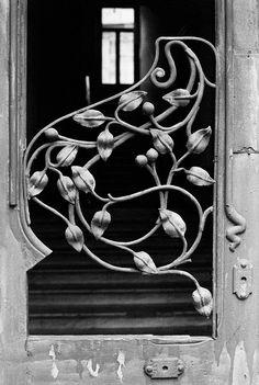 Tbilisi. Art Nouveau souvenir. (1985)