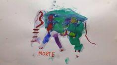 Animation workshop with children, thanks Muybridge 4