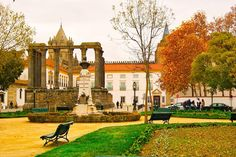 As 12 cidades de Portugal com melhor qualidade de vida | Página 2 de 6 | VortexMag