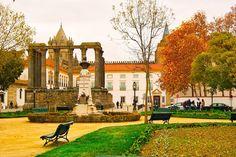 As 12 cidades de Portugal com melhor qualidade de vida