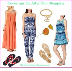 Spring Style with rue21