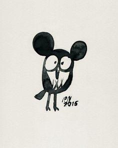 OWL DISNEY – Ralf Nietmann Museum, Little Boys, Disney, Illustrators, Owl, Artsy, Inspiration, Pictures, Photography
