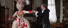 Photo of Salieri and Katerina for fans of Amadeus.