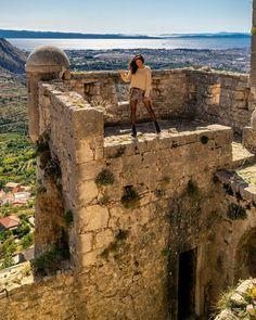 #Croacia 🇭🇷 Si te gusta la serie #GameOfThrones y estás en Croacia, no te podes ir sin recorrer algunos de los escenarios que se utilizaron… Monument Valley, Grand Canyon, Nature, Travel, Croatia, Naturaleza, Viajes, Trips, Off Grid