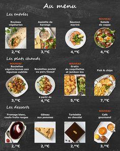 ikea france bistro menu ikea via le monde pinterest cafe bistro restaurant and bistros. Black Bedroom Furniture Sets. Home Design Ideas