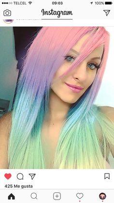 Mermaid Hair - 275+ Images