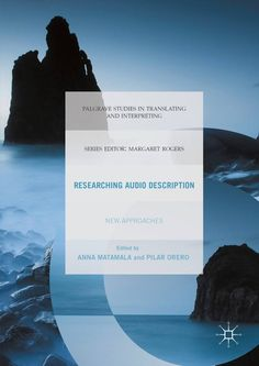 Audio description is one of the many services available to guarantee accessibility to audiovisual media. It describes and narrates images and sounds and resulting audio is then mixed with the original soundtrack. Audio description is a complex process that touches production, distribution and reception. The book shows the dynamic state of audio description practice, training and research, while contributing towards the growing critical mass needed in building the field of accessibility…