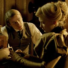 How Is Charlie Hunnam the Unwanted Friend? All the Questions We Have For Crimson Peak