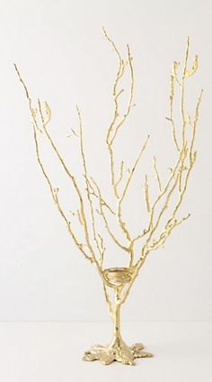 Wish Tree Jewelry Holder #anthrofave http://rstyle.me/n/sw336bh9c7