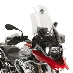 Mad Hornets - Windshield Windscreen Transparent Spoiler Shield Universal Motorcycle motobike, Clear , $64.99 (http://www.madhornets.com/windshield-windscreen-transparent-spoiler-shield-universal-motorcycle-motobike-clear/)