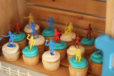 Cowboys and Indians Birthday Party Ideas | Photo 9 of 26 | Catch My Party