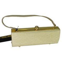 #Clutch #Bag #Gold
