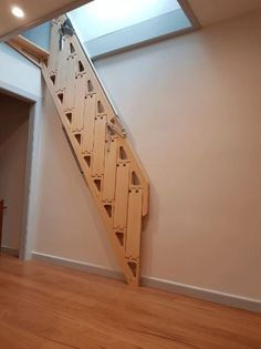 Best 52 Best Loft Ladder Ideas Images Loft Stairs Attic Stairs Loft 400 x 300