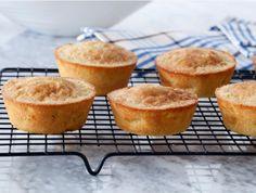 #Passover Recipe: Matzo Apple Tea Cakes (http://blog.hgtv.com/design/2014/04/14/passover-recipe-matzo-apple-tea-cakes/?soc=pinterest)