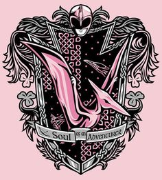 Want to discover art related to ilvermorny? Check out inspiring examples of ilvermorny artwork on DeviantArt, and get inspired by our community of talented artists. Power Rangers Fan Art, Power Rangers Cosplay, Pink Power Rangers, Mighty Morphin Power Rangers, Pawer Rangers, Pokemon, Thunder, Girl Tattoos, Geek Stuff