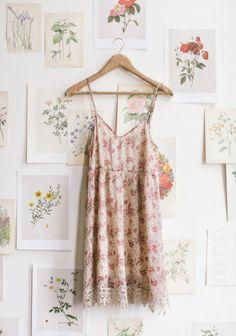 Charleston Floral Dress | Modern Vintage Dresses | Modern Vintage Clothing