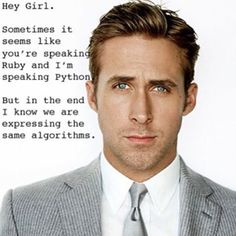 You've heard about Feminist Ryan Gosling, of course. Along with Street Fight-Stopping Ryan Gosling, Woman's Life-Saving Ryan Gosling, and, a. Rachel Mcadams, Look At You, Just For You, Tori Tori, Mk Men, Young Women Activities, Youre My Person, Lol, Hommes Sexy