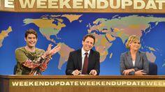 """Saturday Night Live: The Exhibition"""